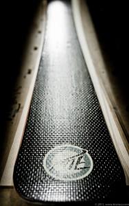 Flint board